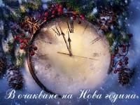 В очакване на Нова година